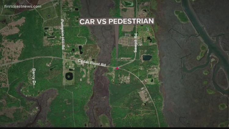 Teen struck, killed by van in Pumpkin Hill, becomes Duval County's 116th  traffic homicide in 2019