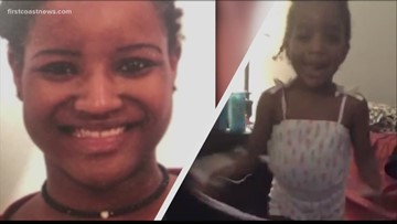 Charges upgraded to felony for Brianna Williams in daughters death