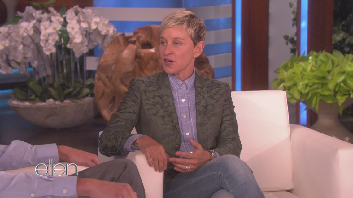 Gay Jacksonville teen forced out of home appears on Ellen |  firstcoastnews.com