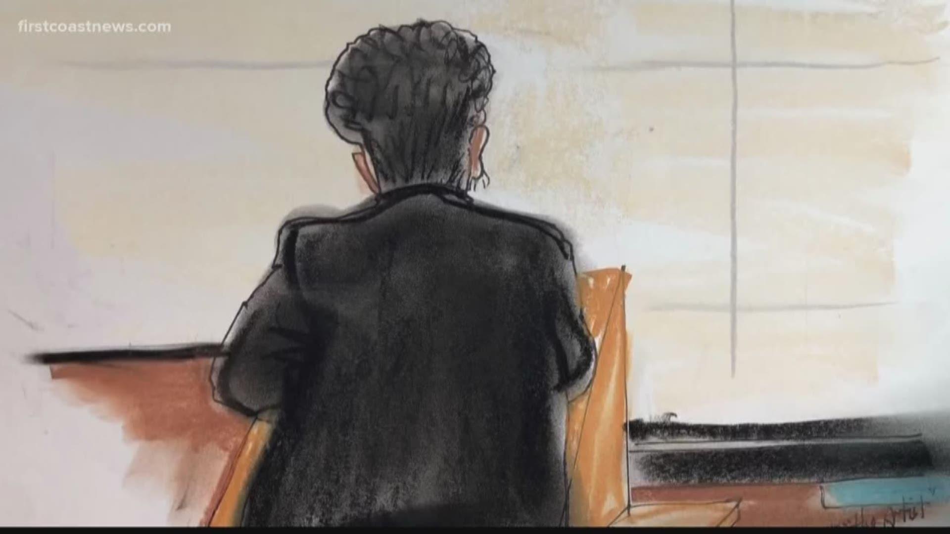 UPDATE: Jury reaches verdict in case against Katrina Brown, Reginald Brown  | firstcoastnews.com
