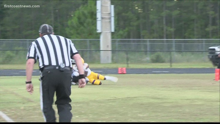 Bartram Trail defeats Columbia in spring game