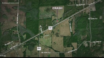 Two teens seriously injured in ATV crash in Union Couty