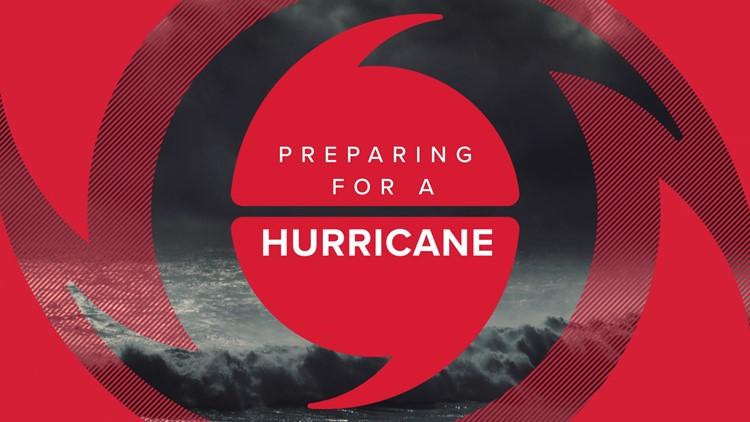 Hurricane Central