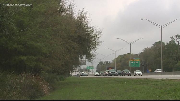 Dangerous Drives: The highest-risk areas of I-95 in Jacksonville