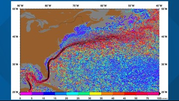 How the Gulf Stream could impact search efforts for missing boaters