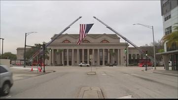 Celebration of life, legacy held for former Jacksonville Mayor Jake Godbold