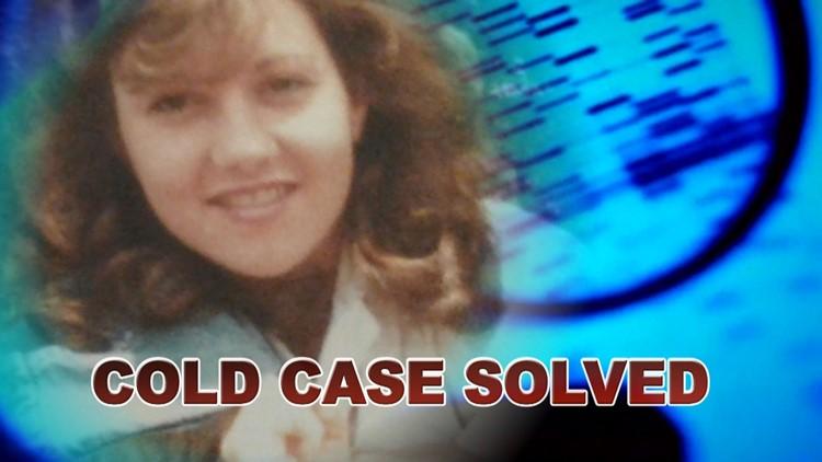 Police arrest inmate in Jacksonville cold case rape, murder on Christmas Eve