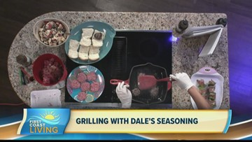 Add Some Flavor To Your Summer Recipes (FCL May 17)