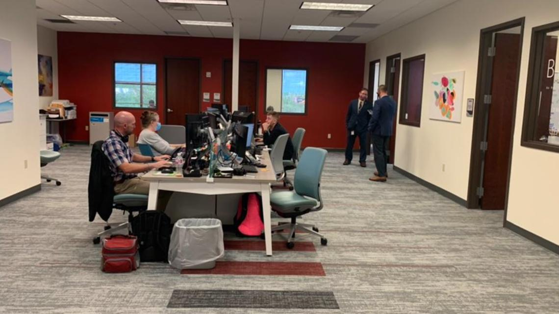 St. Johns County Schools launches COVID call center