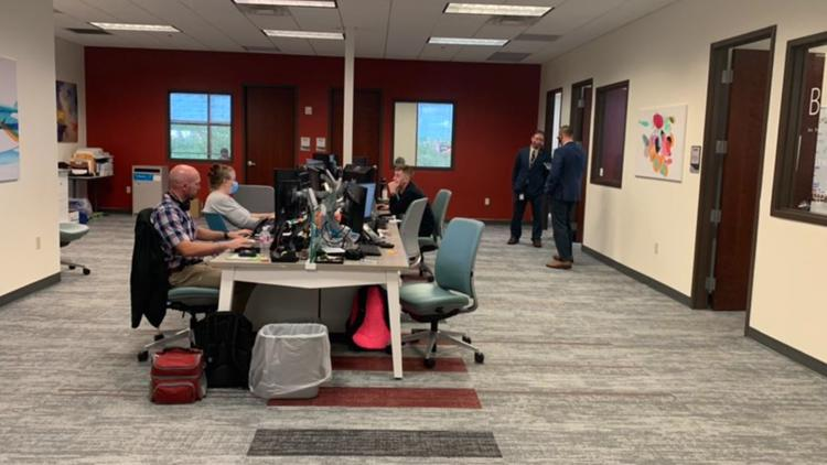 St. Johns County Schools launches COVID call center for families