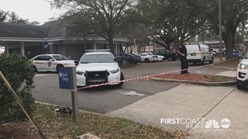 Police looking for man after  bank robbery in Mandarin at Fifth Third Bank