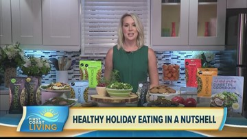 Healthy Holiday Eating Tips (FCL Nov. 14)