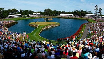 UPDATE: THE PLAYERS Championship canceled due to coronavirus concerns