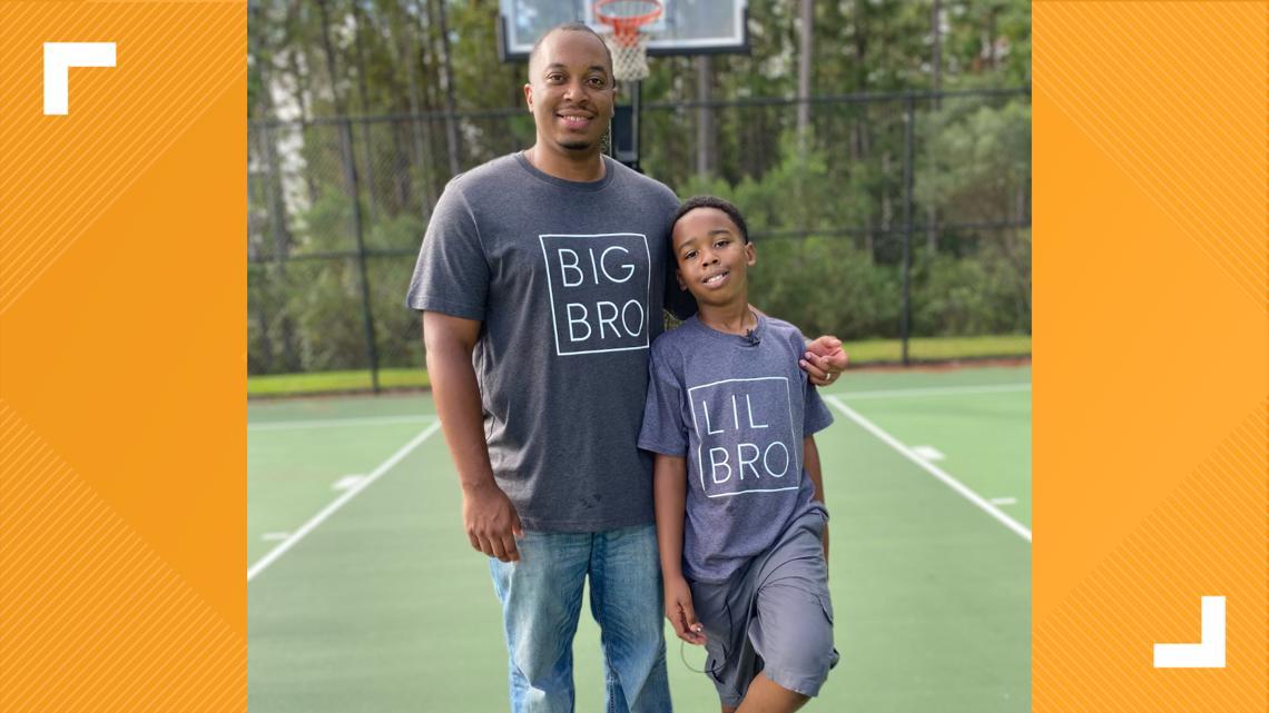 Florida's Big Brothers Big Sisters seeking Black male mentors