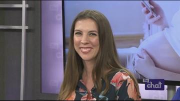 The Chat Thursday September 7: Tech Talk with Brandi Bleak
