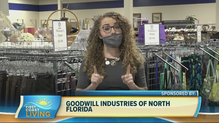 Goodwill can help you bag bargains (FCL March 5, 2021)