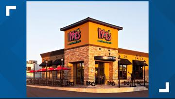 Moe's Southwest Grill turns ingredients into grocery items to sell to families in need of food