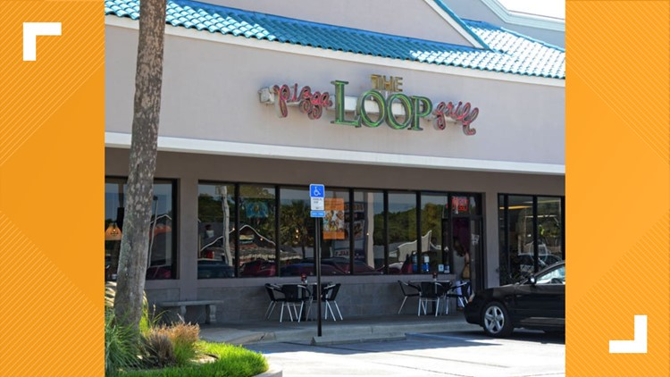 The Loop Pizza Grill in Neptune Beach has closed after 30 years. But it may not be closed forever.