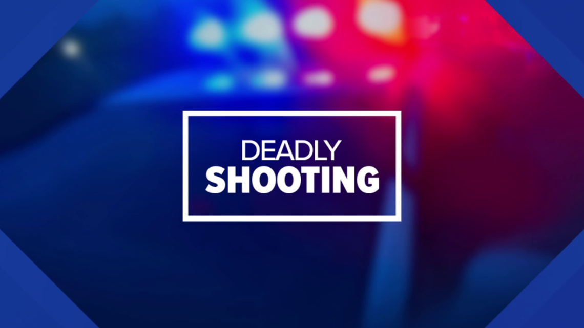 1 killed, 2 injured in Crescent City shooting