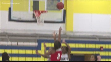 Middleburg defeats Sandalwood in battle of D1 commits