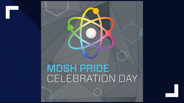 MOSH celebrates LGBTQ Pride with a day full of events