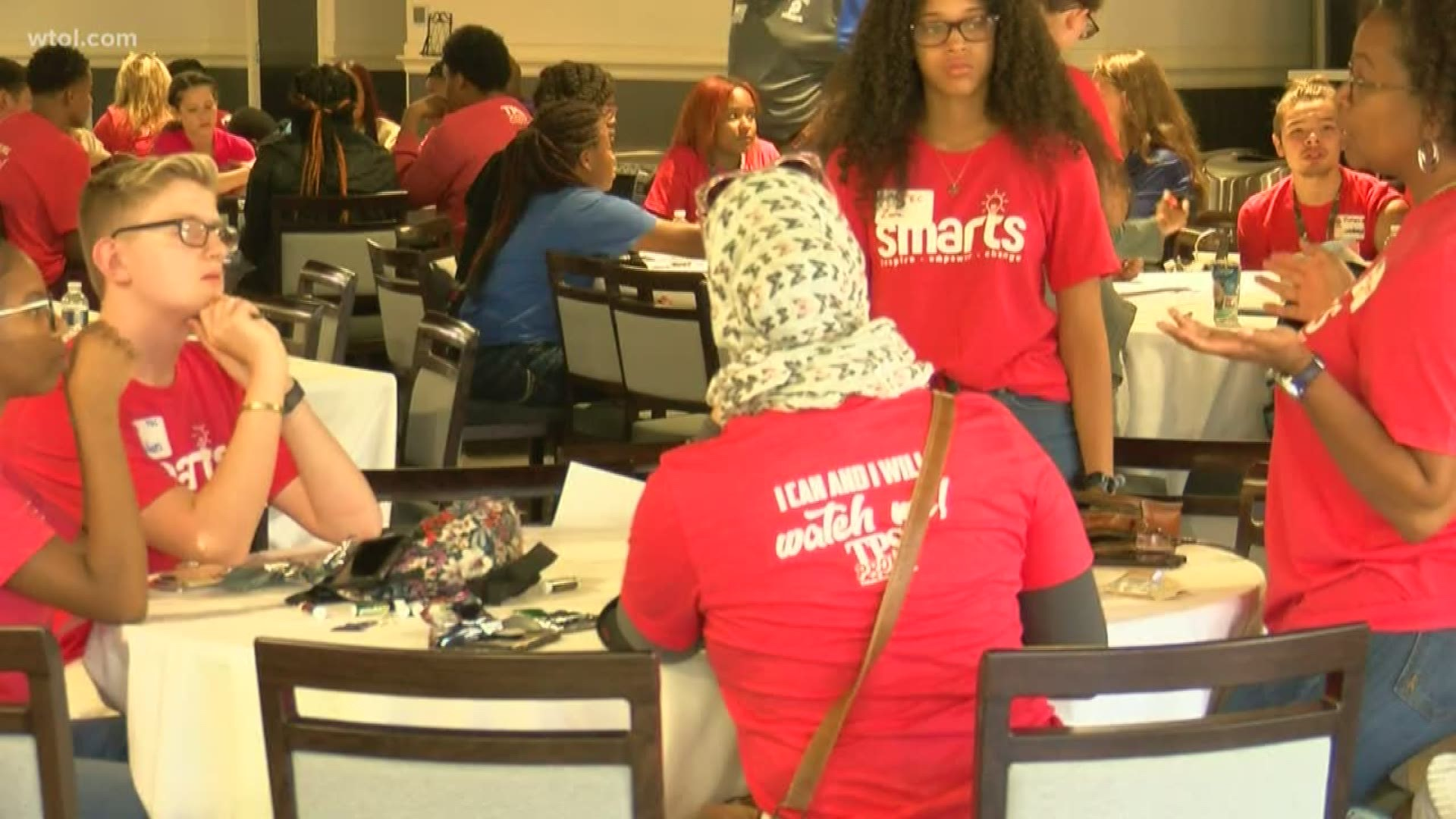 Student Voice Forum Helping To Make Change In Schools Firstcoastnews Com