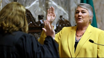 Petition for Washington lawmaker to shadow a nurse gets half a million signatures