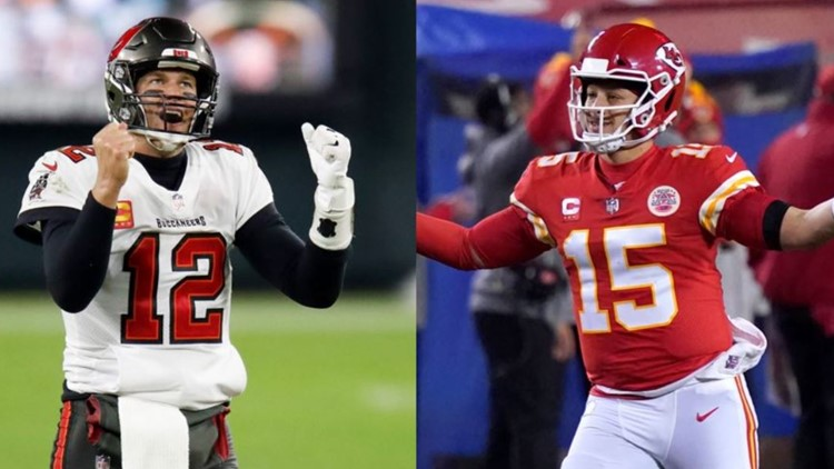 The stage is set: Buccaneers and Chiefs will meet in Tampa Bay for Super Bowl LV