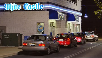 White Castle appears set to announce Central Florida location