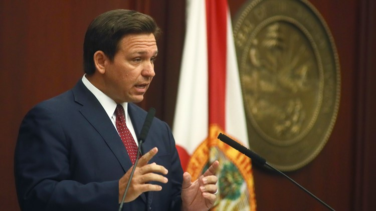 Florida 'anti-riot' bill headed to Gov. DeSantis' desk after being passed by the Senate