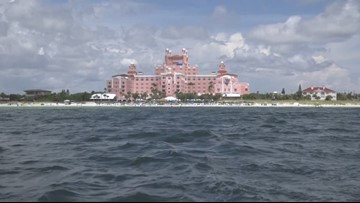 First Coast mayors take sea-level rise concerns to Washington D.C.