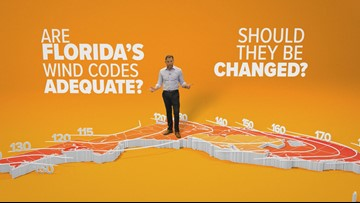 Not Up to Code: Can Florida build better homes to withstand hurricanes?