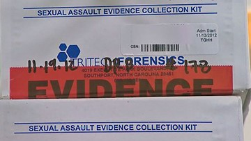 """FDLE says Florida's rape kit backlog cleared """"for all intents and purposes"""""""