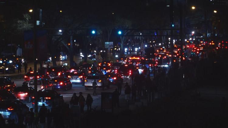 Tampa Police report 18 arrests in Super Bowl celebration aftermath