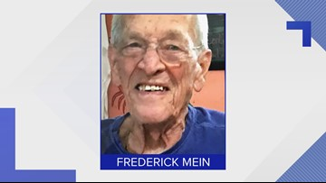Missing 86-year-old St. Petersburg man found safe, returned to family