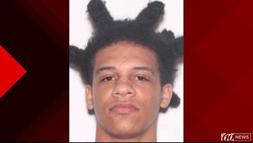 'Armed and dangerous': Teen wanted in connection to deadly Sarasota shooting