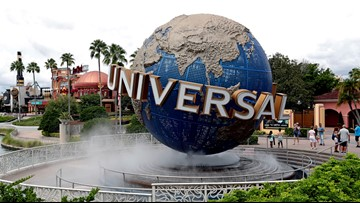 Universal Orlando extends theme park closure, will cut employee pay and furlough part-time workers