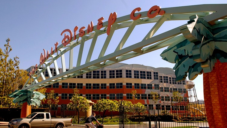 Disney could receive a nearly $580 million state tax break for its new Florida campus