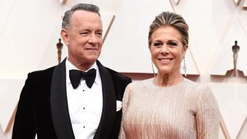 Tom Hanks says he and Rita Wilson 'feel better,' offers hope in latest update