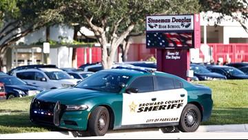 Marjory Stoneman Douglas High School shooting survivor dies