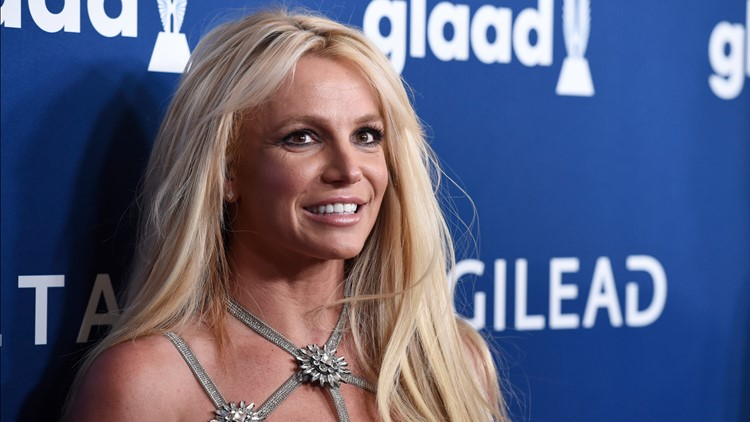 Britney Spears under investigation over battery of staff