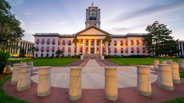 Florida legislators hold special session on new sports betting deal