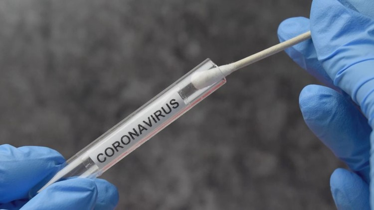 Florida challenges CDC over COVID case numbers