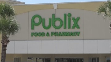 Publix says to stop openly carrying guns in its stores
