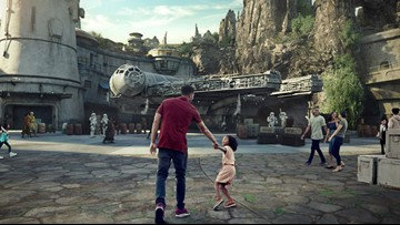 Star Wars: Galaxy's Edge land to open in August at Disney World