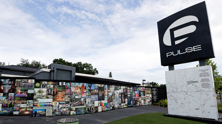 3 years later: Remembering the victims of the Pulse nightclub shooting