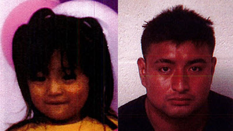 Amber Alert for 2-year-old Homestead girl canceled