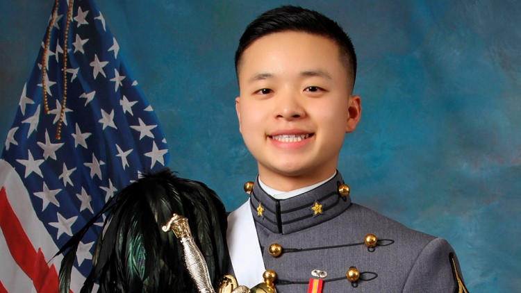 Parents of dead West Point cadet can use his sperm to produce child, judge rules