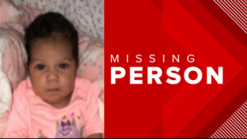 Missing 4-month-old Florida girl found safe, parents taken into custody