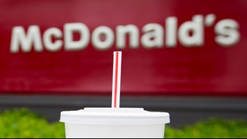 South Carolina man says McDonald's sweet tea came with weed inside
